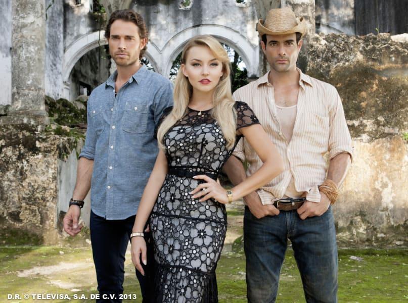 Mexico 10 best telenovela II