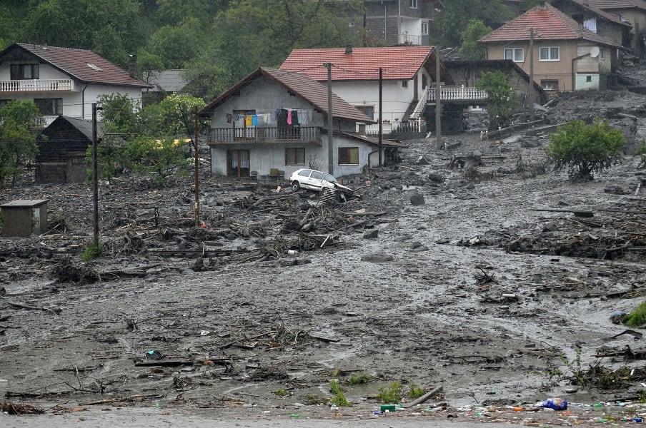 10 balkans flooding