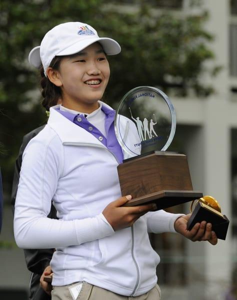 Lucy Li gal 1