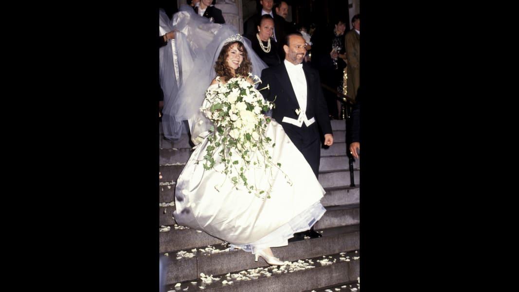 12 celeb weddings RESTRICTED