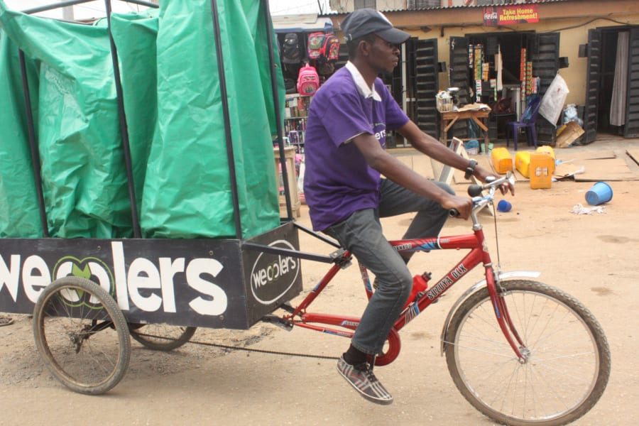Wecyclers 6