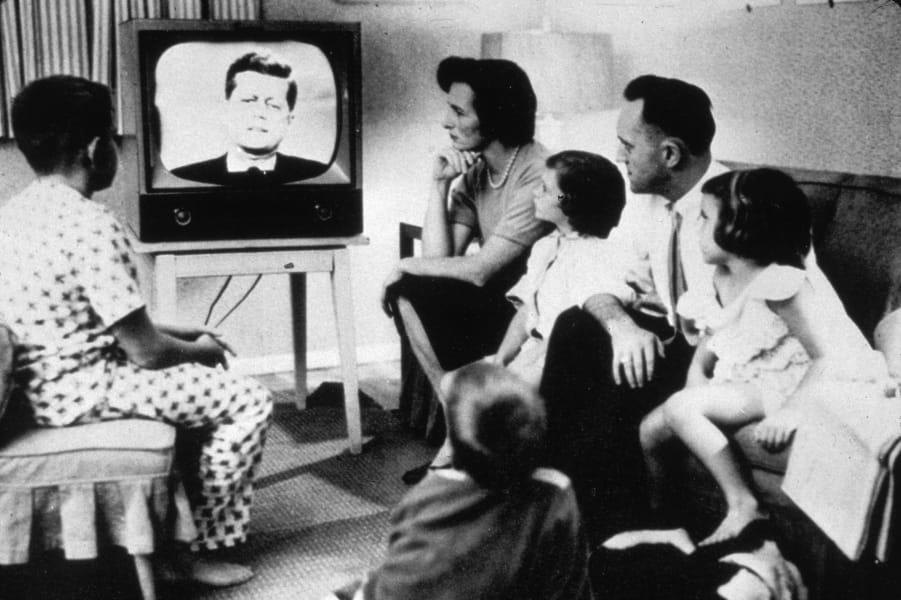 01 sixties tv moments