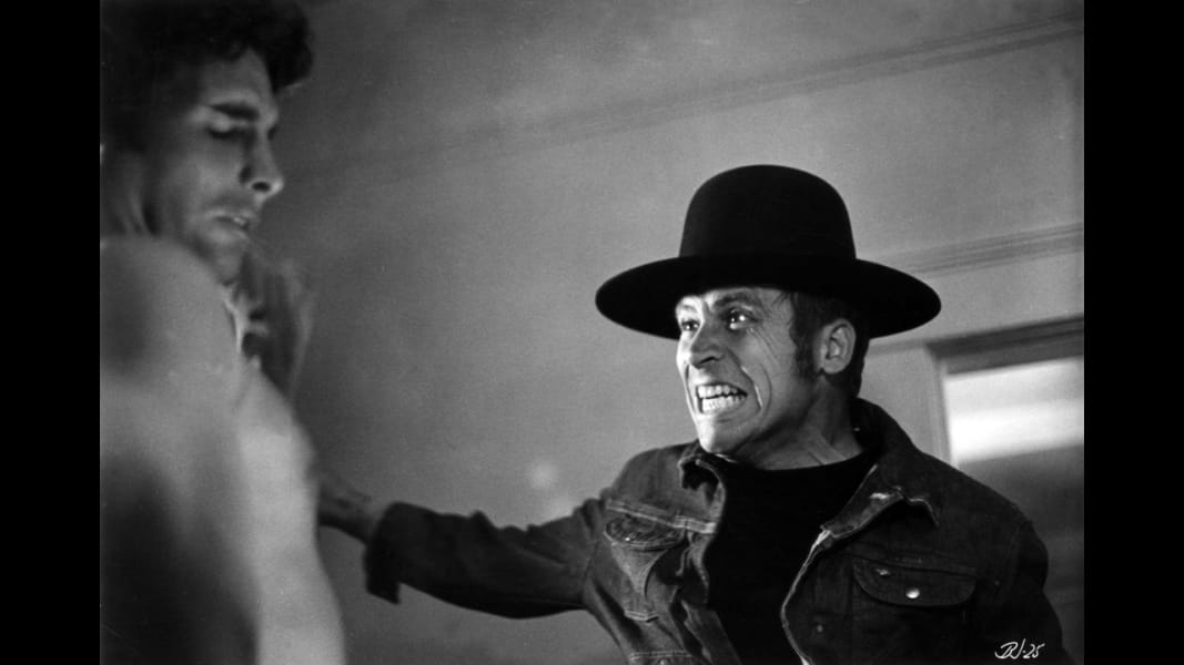 The Trial of Billy Jack RESTRICTED