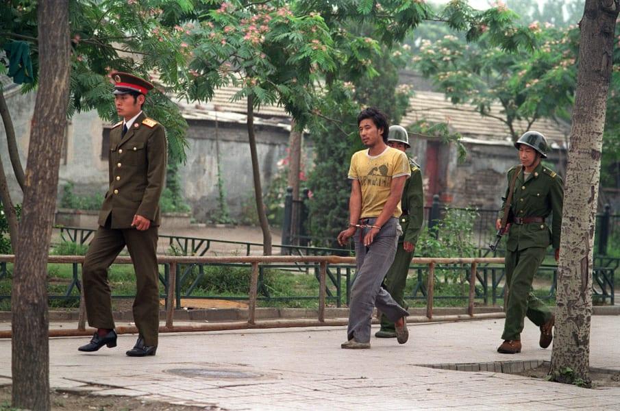 TAM arrests