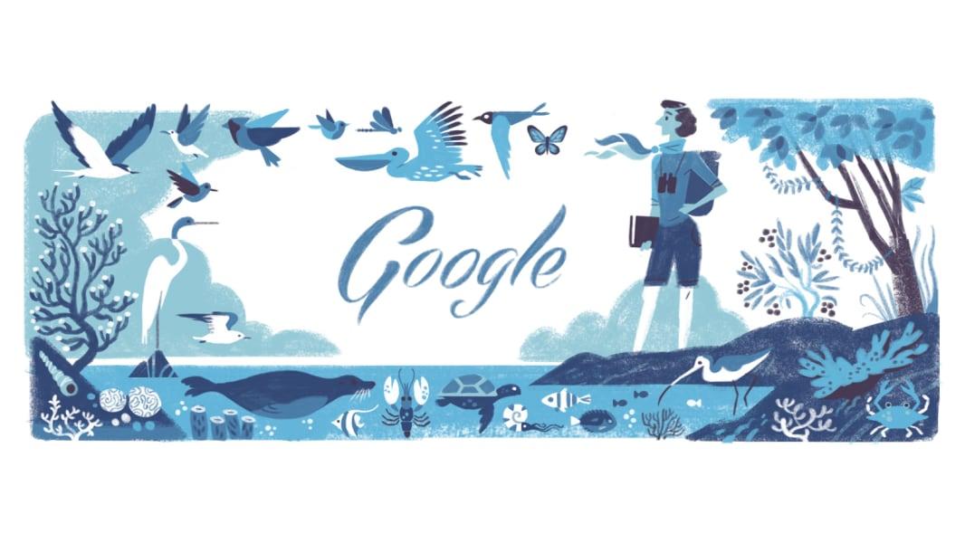 google carson