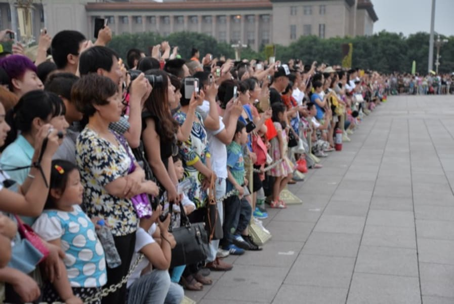 Tiananmen June 4 gall 2