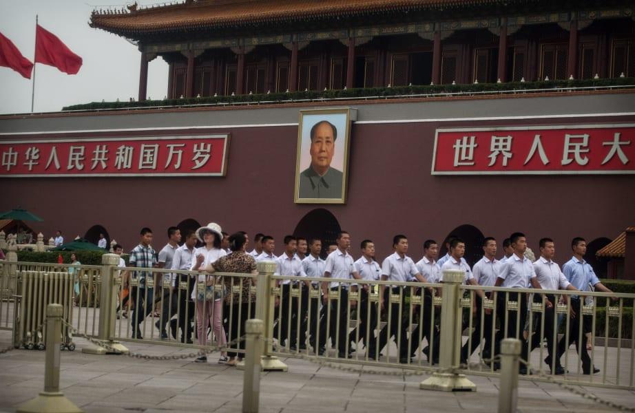 Tiananmen June 4 gall 6