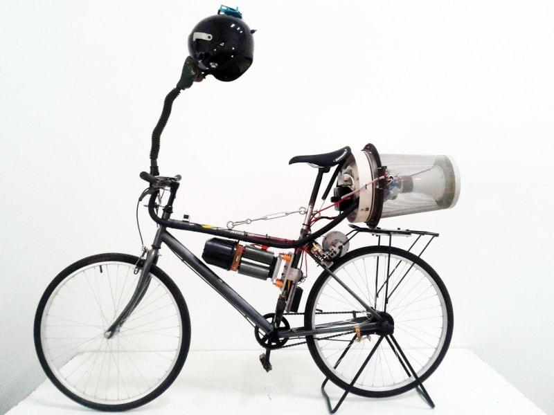 smog life bike