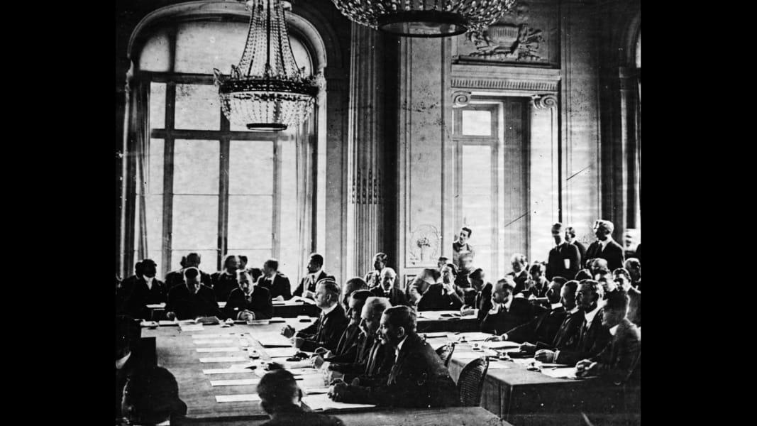 25 WWI Main Timeline 0606