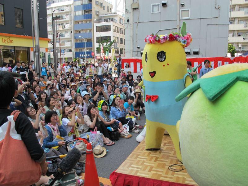 Ripley Japan Mascot C