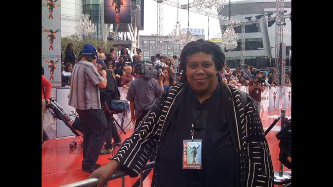 03.2009 red carpet