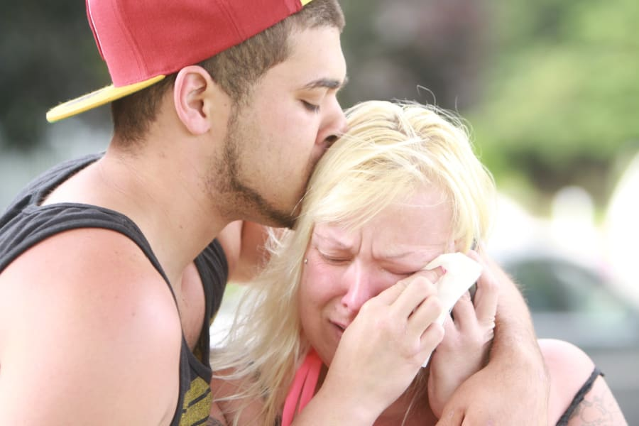 05 portland school shooting RESTRICTED