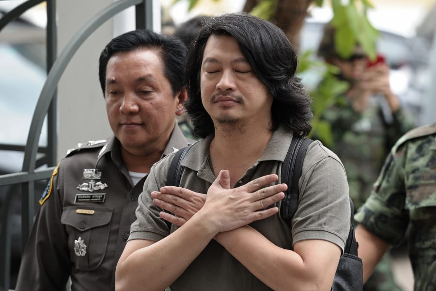 thailand coup 0612
