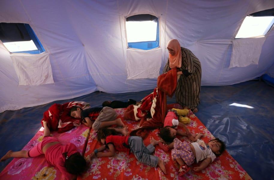 01 iraq mosul 0612