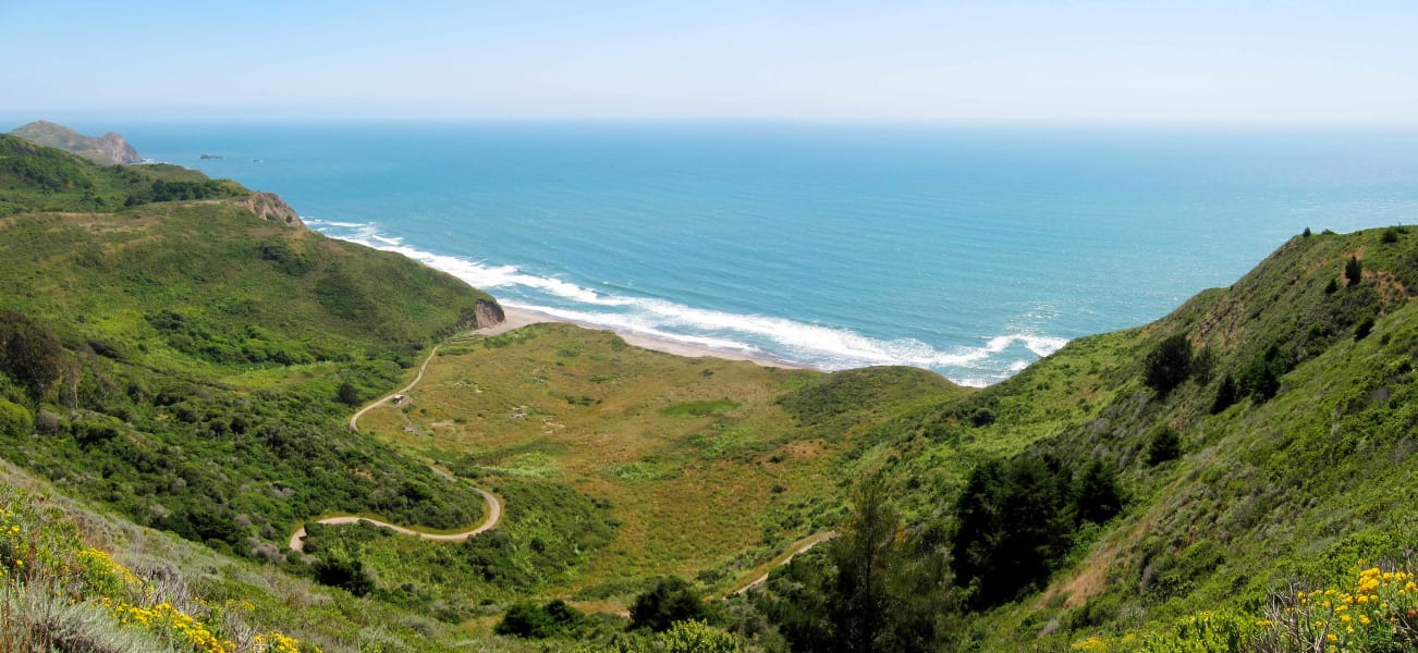 US remote vacation spots-Wildcat Beach