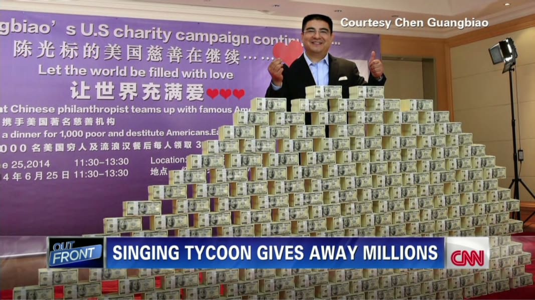 erin pkg marquez chinese millionaire homeless giveaway_00022309