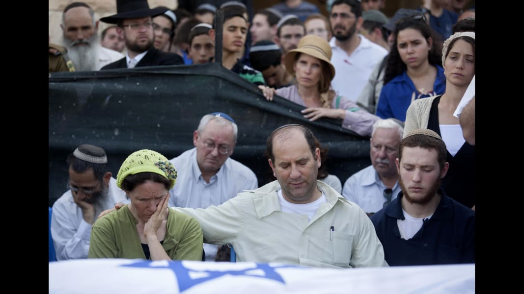 02 israel funerals 0701