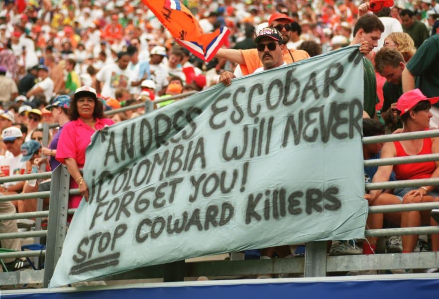 Escobar gal 4