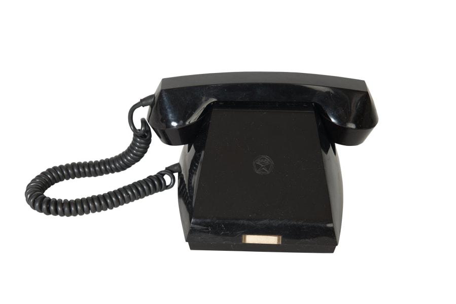 Vertushka Dial less Telephone