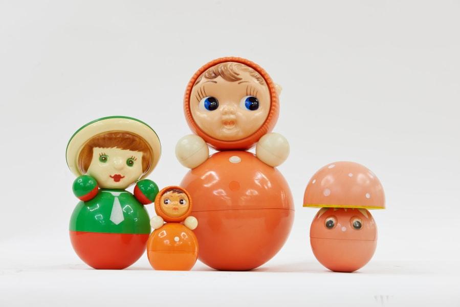 Nevalyashka Dolls