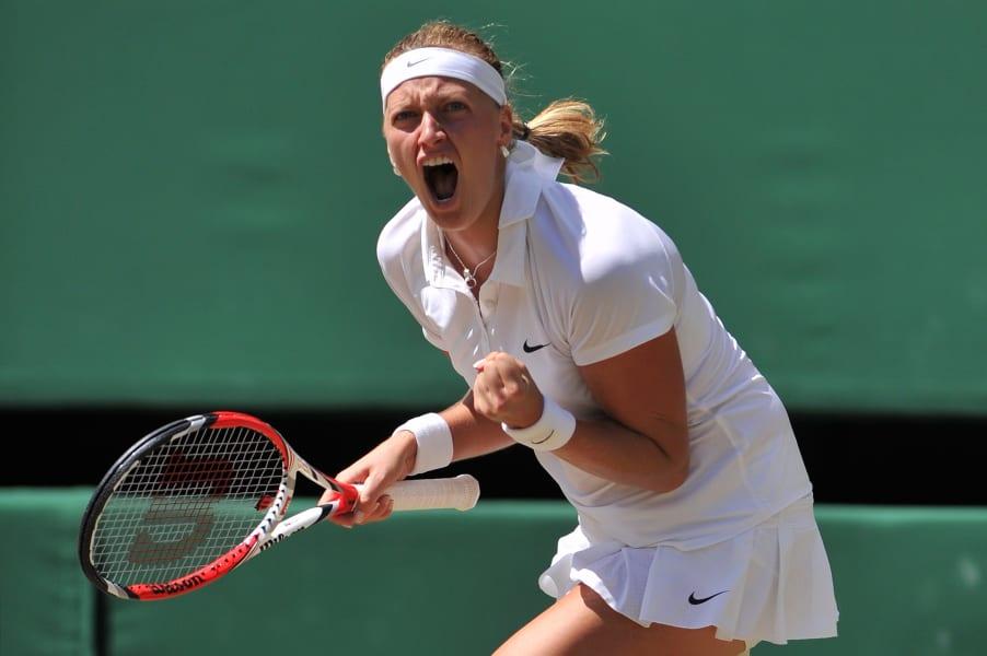 Petra Kvitova Wimbledon