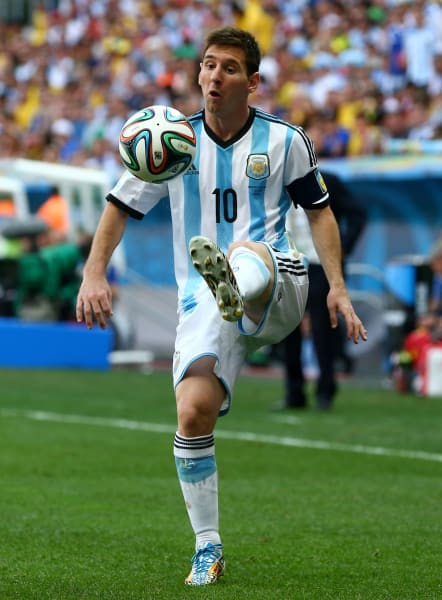 wc arg bel messi control