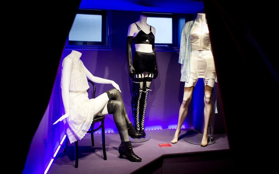 red light secrets amsterdam prostitution museum