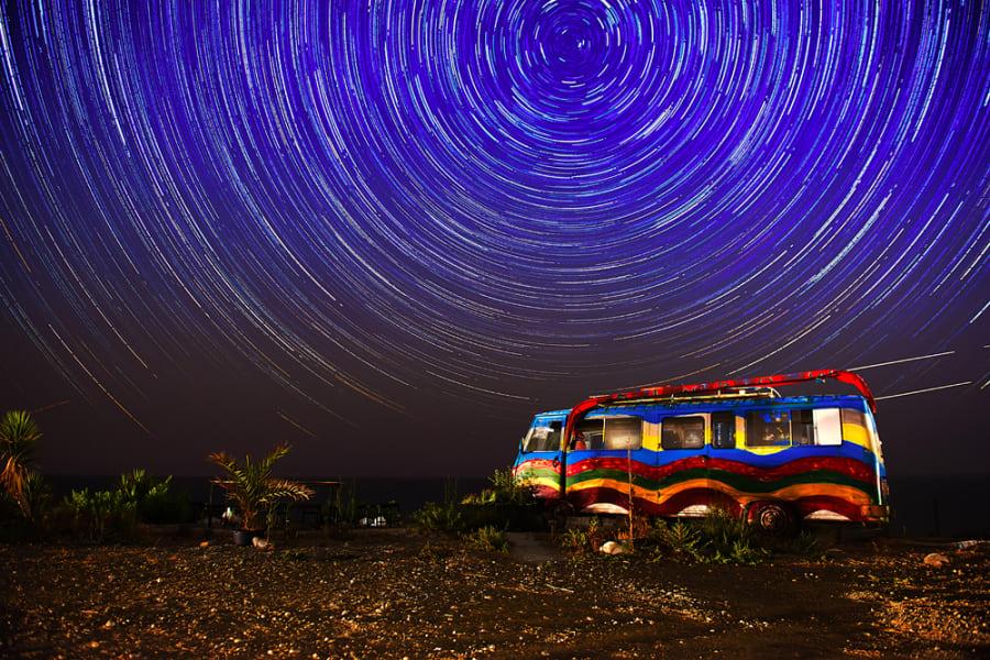 AOM stargazing irpt saymaz cyprus