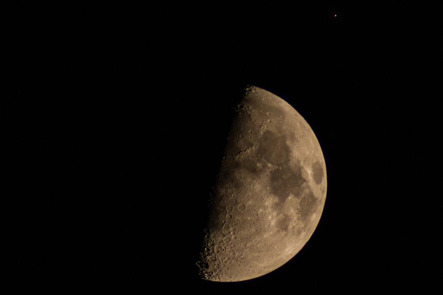 AOM stargazers irpt greg moon mars