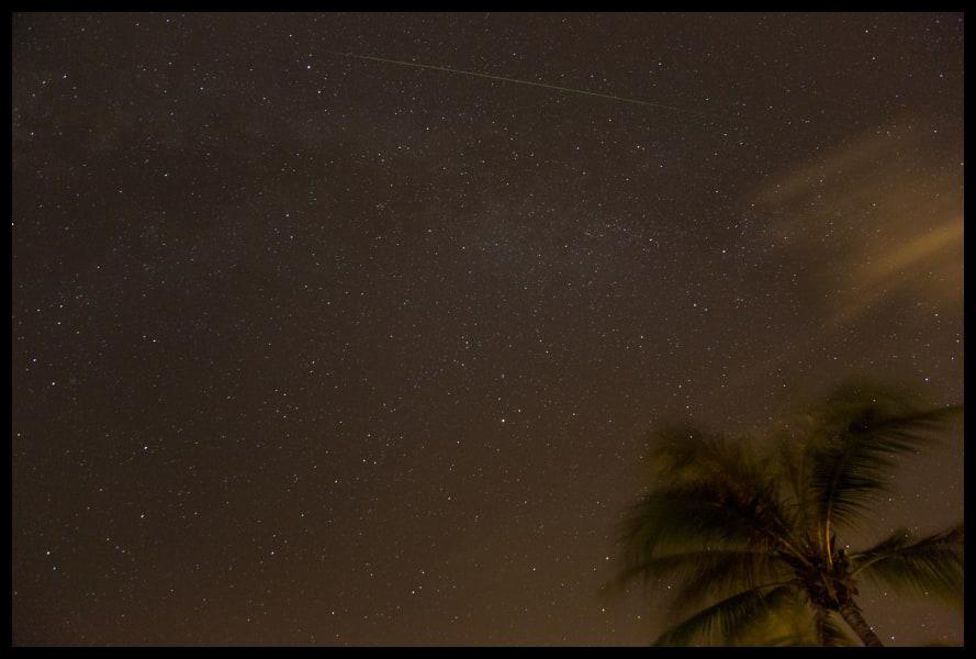 AOM stargazers irpt gill cayman islands