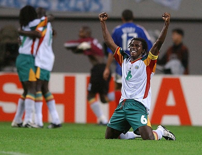 senegal france 2002 world cup