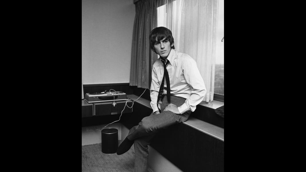 07 Beatles Harry Benson 0710 RESTRICTED