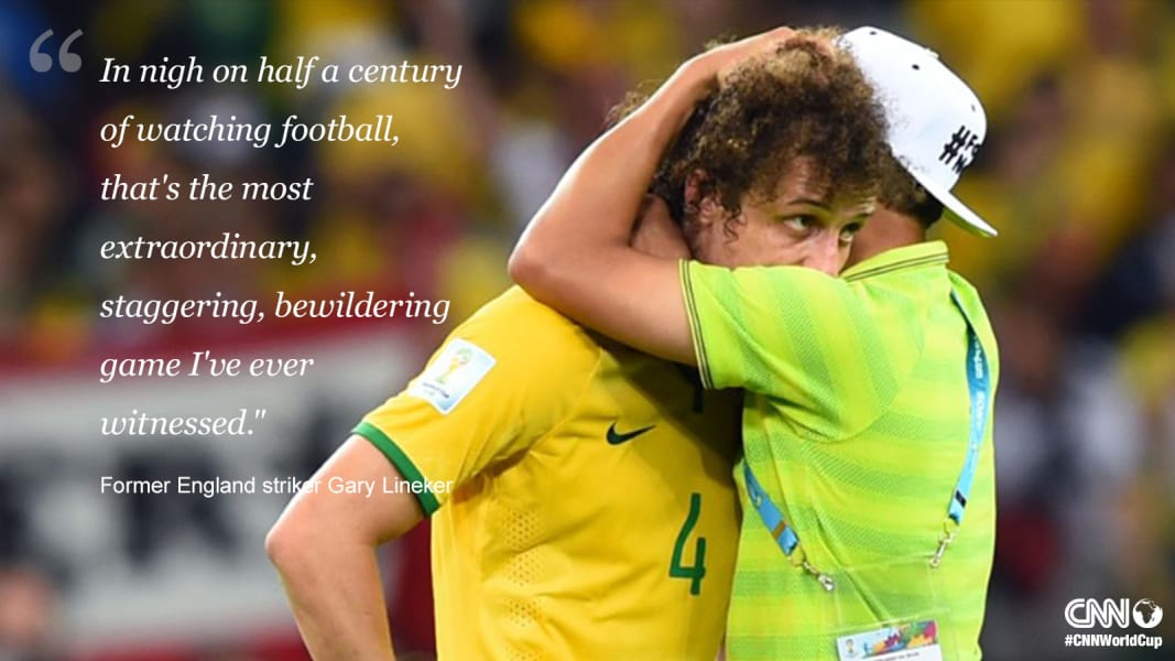 gary lineker world cup quote