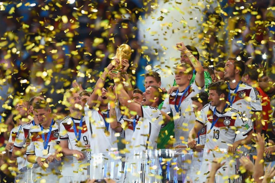 german celebration