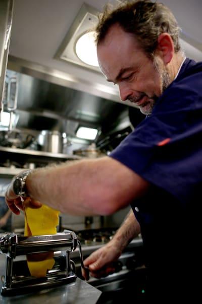 williams chef dixon