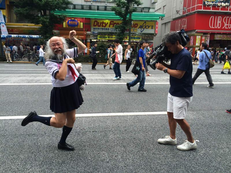 Little japanese schoolgirl and grandpa free sex pics