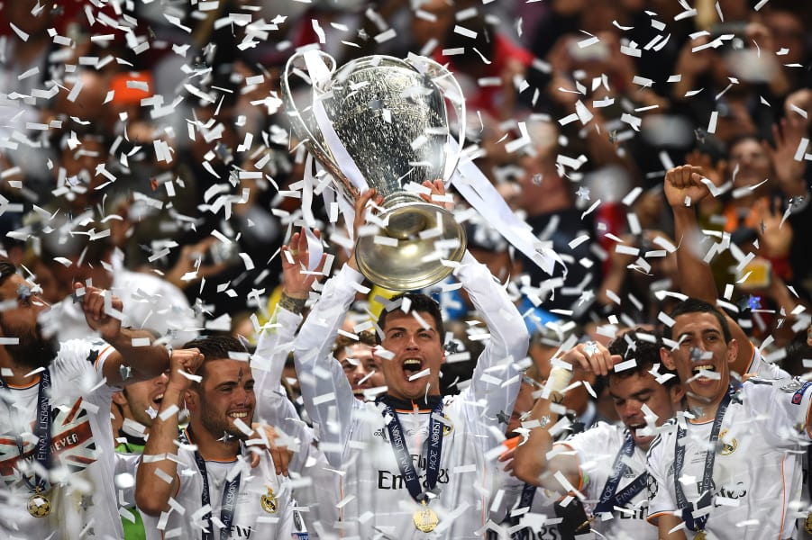 real madrid champions league forbes