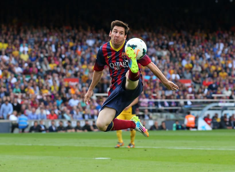 messi barcelona forbes