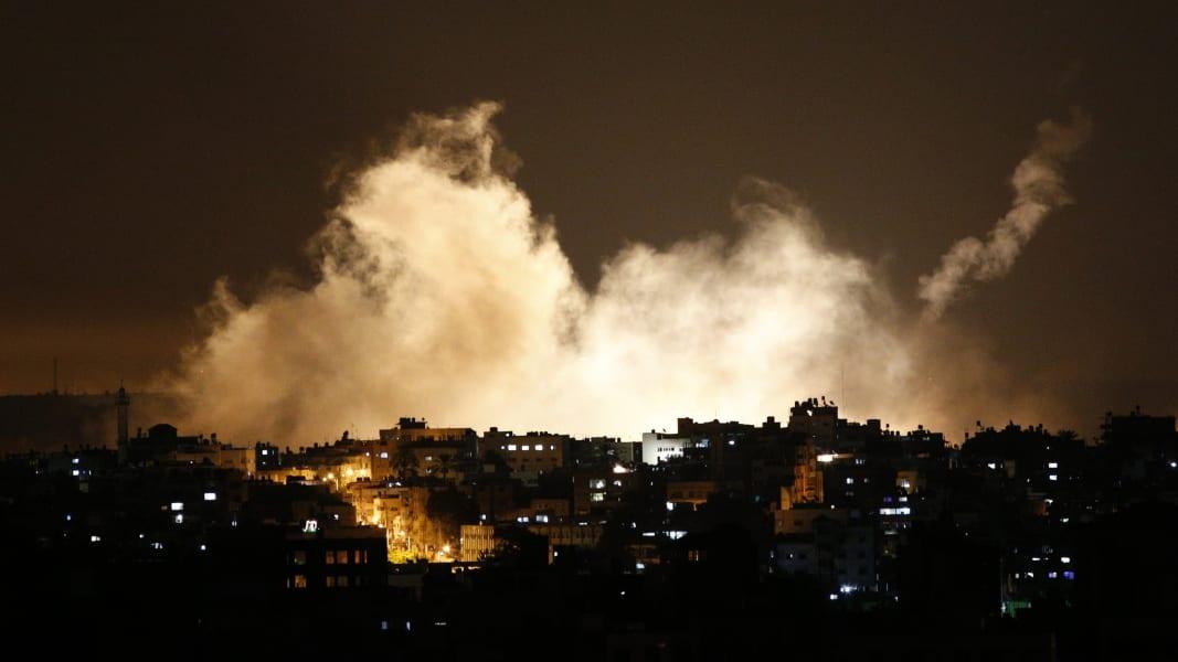 15 israel gaza