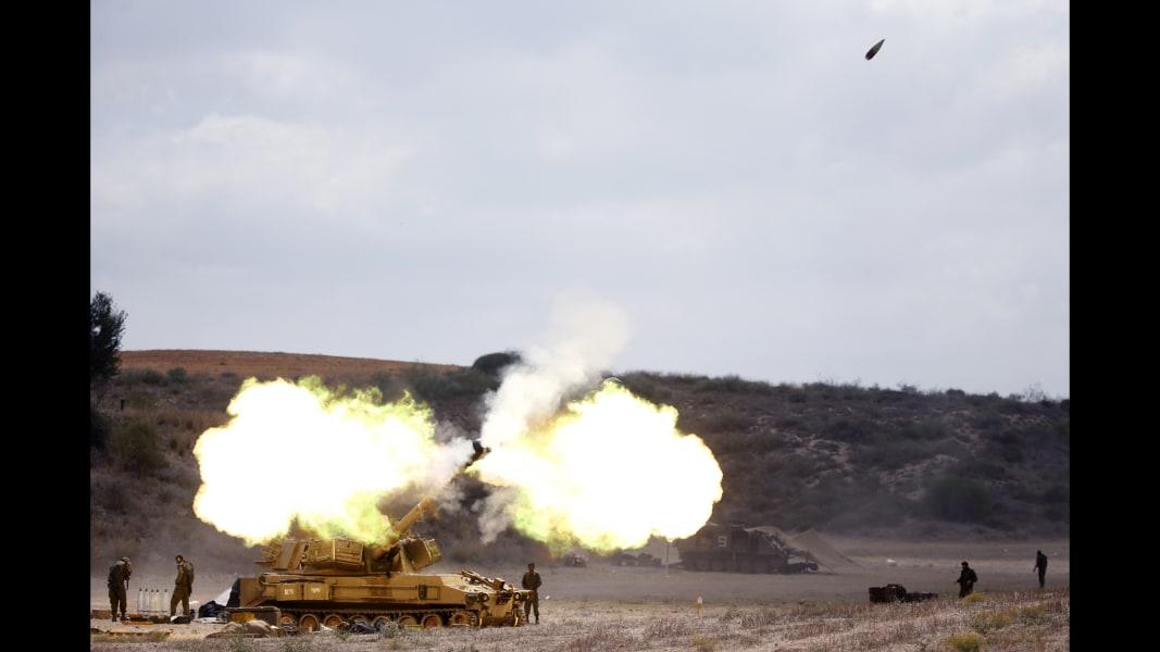 28 israel gaza