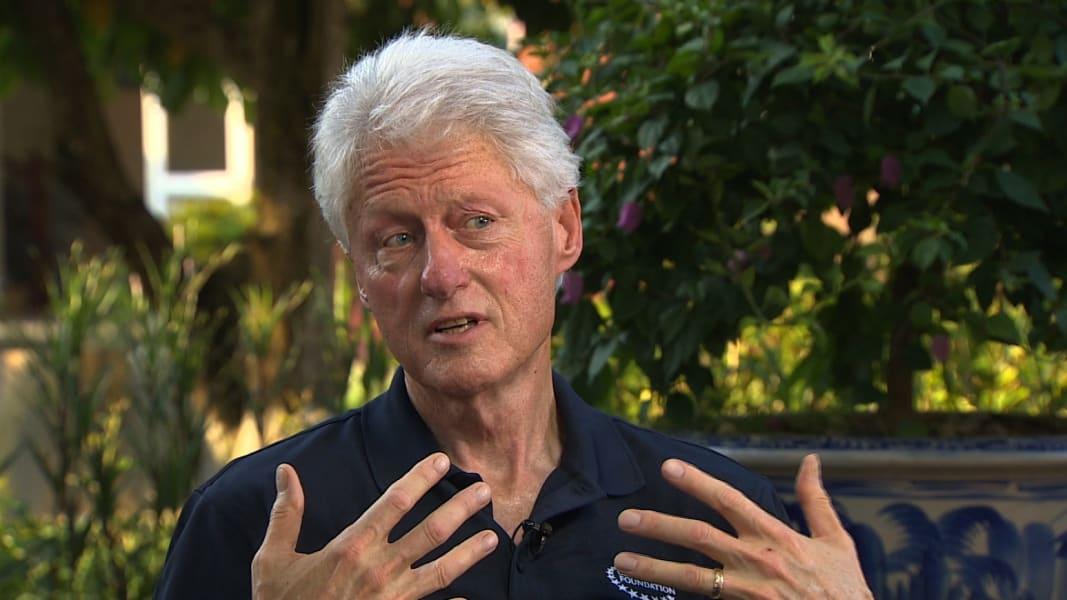 02 Clinton Foundation 0720