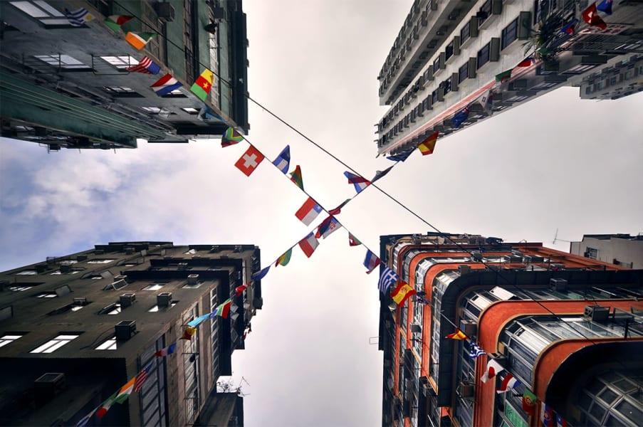 vertical horizons hong kong 1