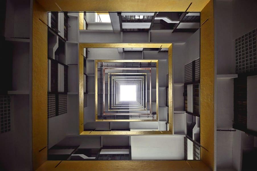vertical horizons hong kong 2