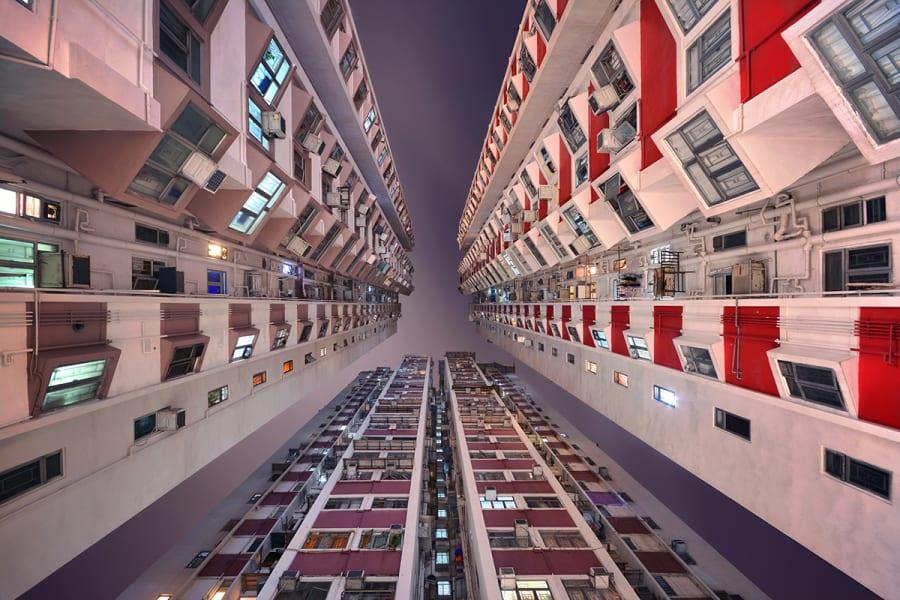 vertical horizons hong kong 6