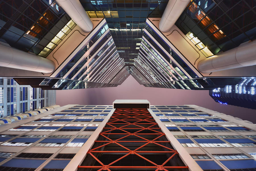 vertical horizons hong kong 7