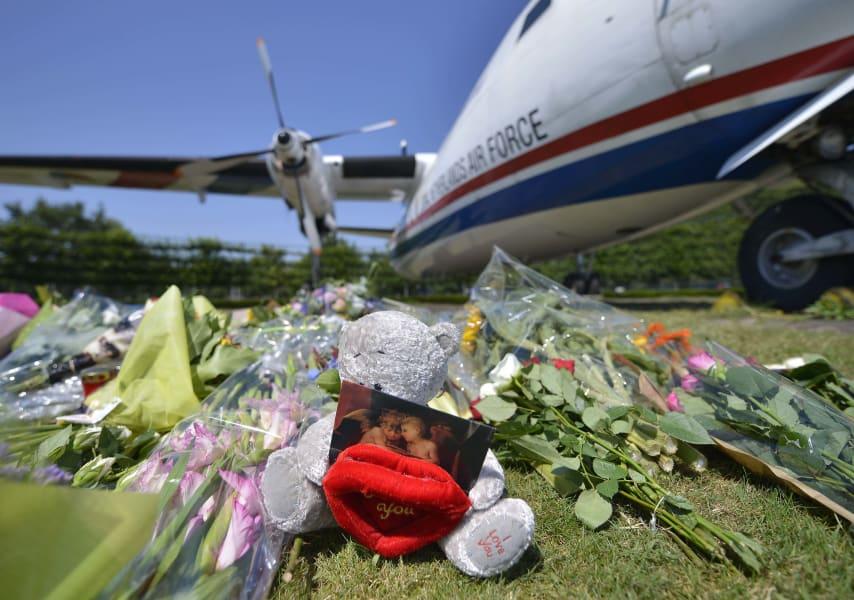 MH17 Neterlands 8