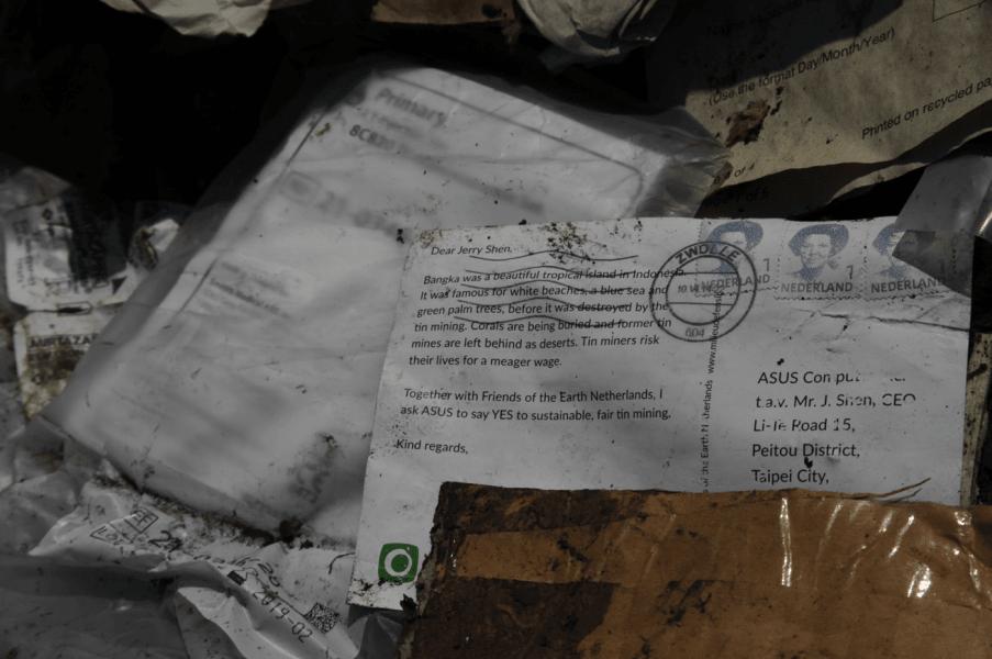 laje ukraine mh17 letters 6