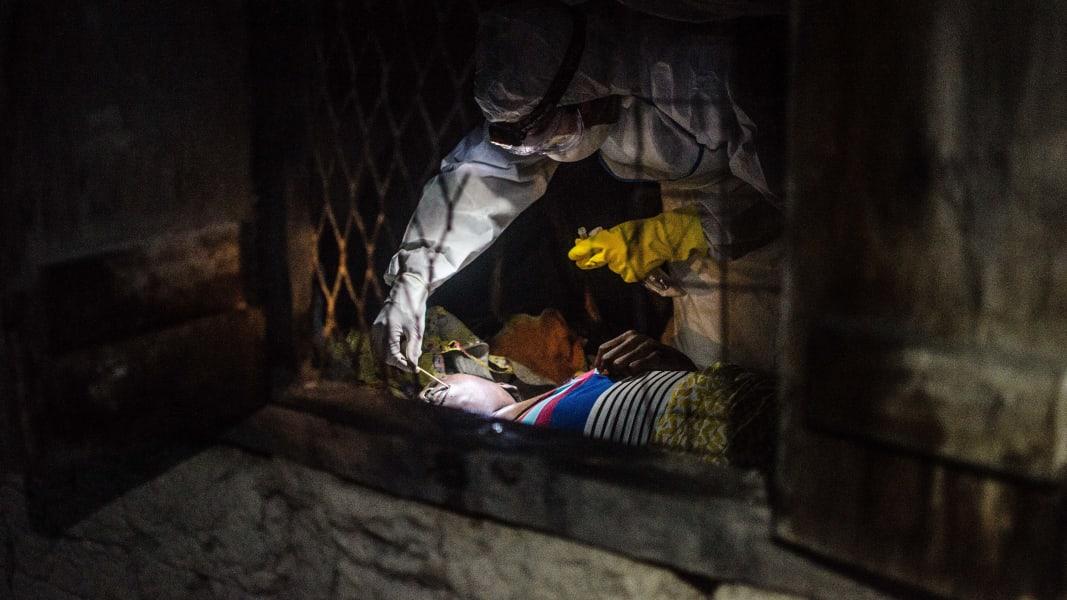 12 ebola sierra leone