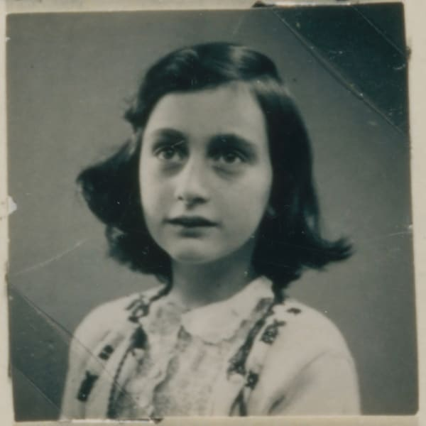 01 anne frank 0731 RESTRICTED