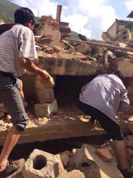 china eartquake aug 3 1